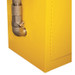 Safe-T-Vent Thermally-Actuated Damper For Venting Cabinets, 2-Inch Connection