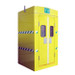 Polar Shower Cubicle, Steel Insulated Frame for Outdoor Use in Freezing Climates