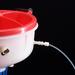 Luer Lock HPLC Waste Line Adapters