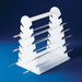 Pipette Support Rack, Horizontal Holds 12 Pipettes