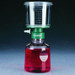 Nalgene® 127-0080 1000mL Rapid-Flow Filter Complete Unit, CN, 0.8um, Sterile, 75mm, case/12