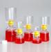 Nalgene® 162-0045 500mL Rapid-Flow Filter Unit 0.45um, SFCA, 90mm, case/12