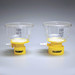 Nalgene® 290-3320 150mL Rapid-Flow Bottle Top Filter 0.2um, SFCA, 33mm neck, case/12