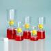 Nalgene® 500mL Rapid-Flow Bottle Top Filter 0.45um, SFCA, 45mm neck, case/12