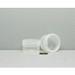 Bulk 0.5 oz 43mm PP Jars, 15mL (1/2 oz), No Caps, case/1485