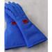 Tempshield EBLWP Waterproof Cryo-Gloves, Elbow Length, 1 Pair