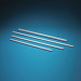 "Plastic Stirring Rods 10"" x 7mm, case/12"