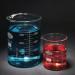 Low Form Beaker, Type I Borosilicate Glass, 2000mL, each