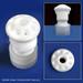 9-Port Cap/ Filling Cap for Nalgene® 38-430 thread, Complete Kit