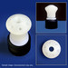 7-Port Cap for Glass Bottle, GL38, Complete Kit