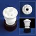 9-Port Cap for Glass Bottle, GL38, Complete Kit