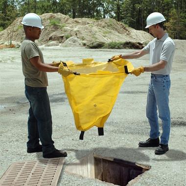 Ultratech 9341 Reusable Drain Guard Catch Basin Insert For