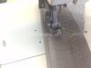 Family Sew Portable Walking Foot Zig Zag Long Arm FS-388