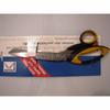 """Kretzer TecX2 74930 12.0""""/ 30cm - Extra Heavy Duty, Aramid / Composite / Kevlar"""