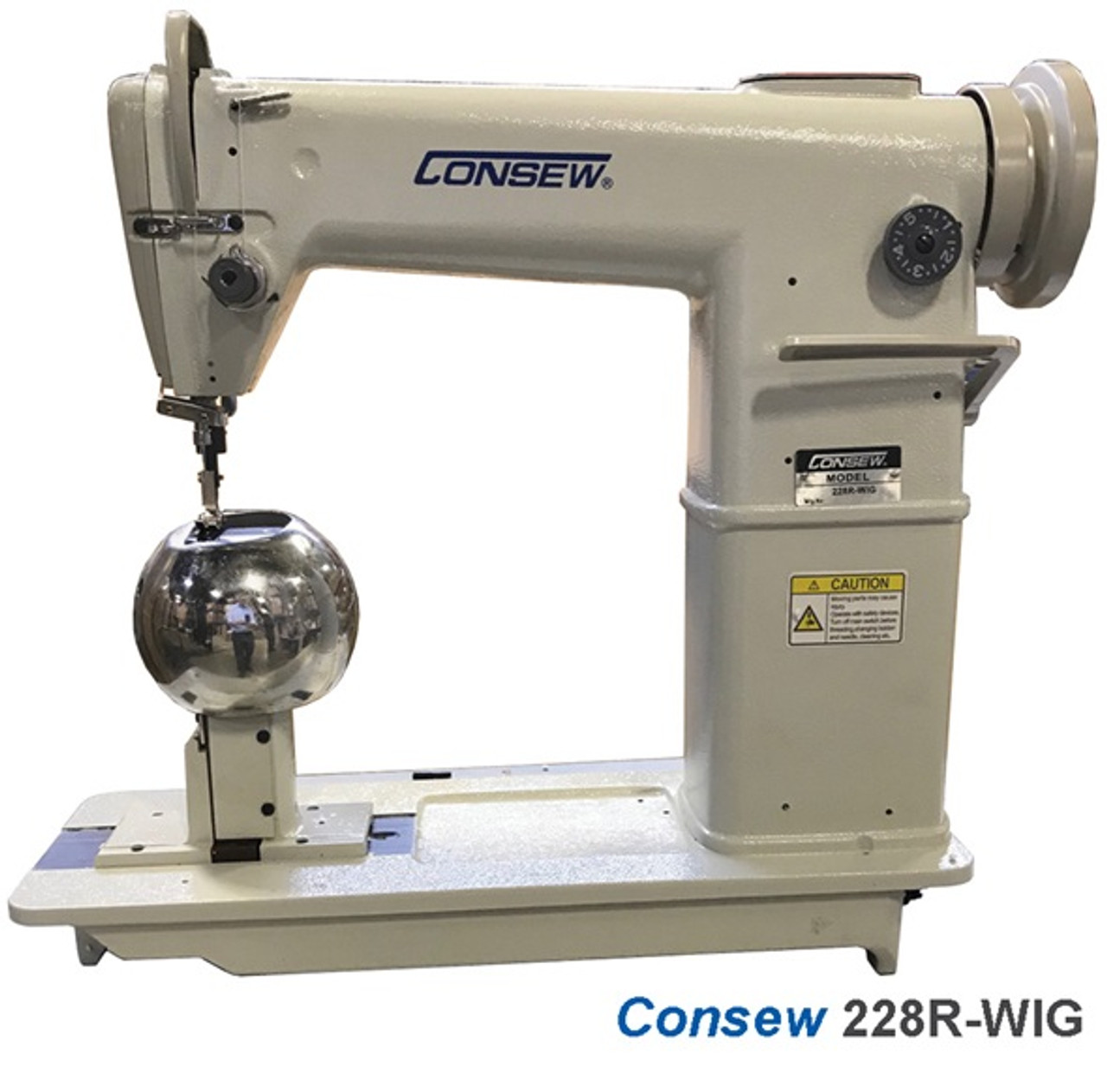 Consew 228R-WIG