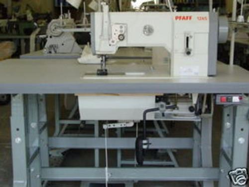 Pfaff 1246 Industrial Double Needle Walking Foot Machine