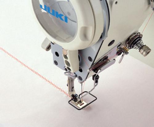 Juki LZ-2280AA  ZigZag Lockstitch Sewing Machine