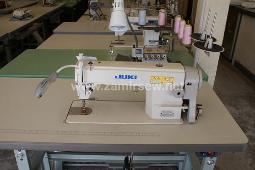 Juki DDL-5550N Single Needle Industrial Sewing Machine