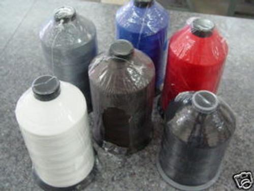Filtec USA Made Bonded Nylon Thread #69  TEK-70  4 oz. Spools All Colors