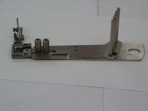 Complete Binding Attaching Parts For Pfaff 335