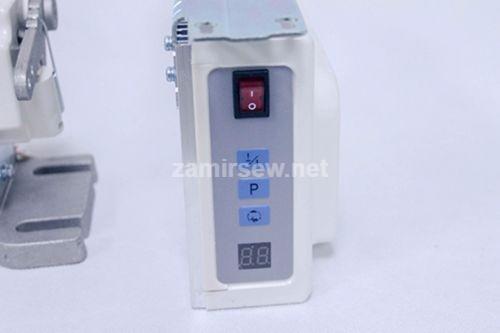 GOLDSTAR Brushless Electric Servo Feiyue Motor GBSM-550
