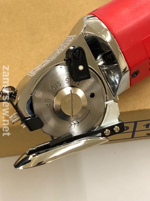 AS-100K  Mini-Cutter