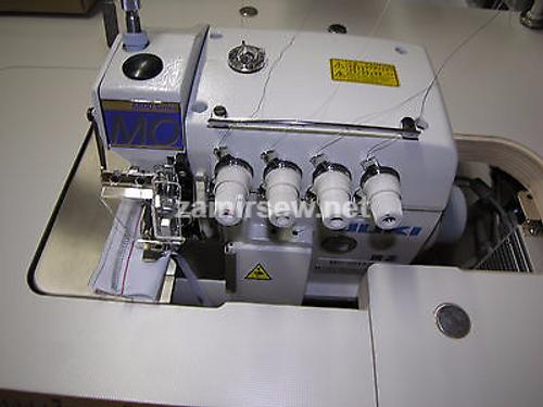 Juki MO-6814S  4 Thread Overlock