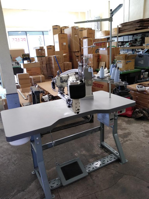 FSX 6604MH-DD-60 Flat Seamer Machine