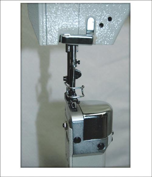 Consew 289RB-2  Single Needle / Walking Foot / Needle Feed / Big Bobbin