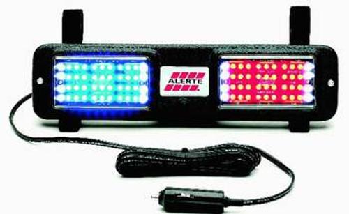 Alerte LED Visor 88 Quad Flash