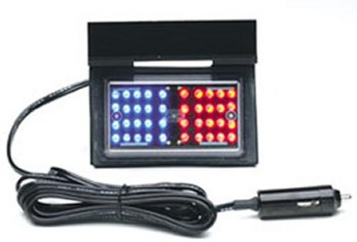 Alerte LED QuickMount Combo Light