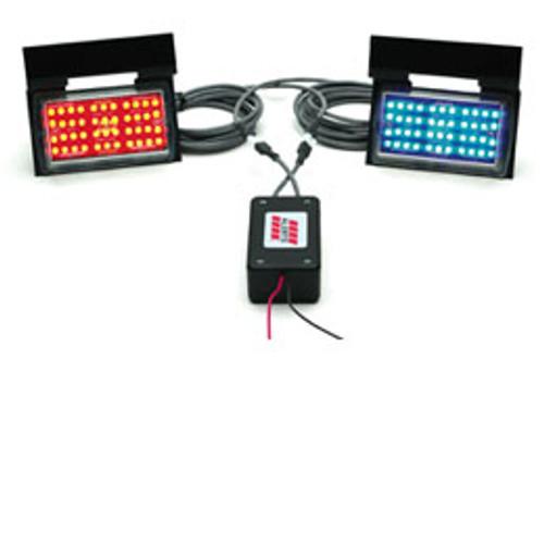 Alerte LED QuickMount 2 Light Kit