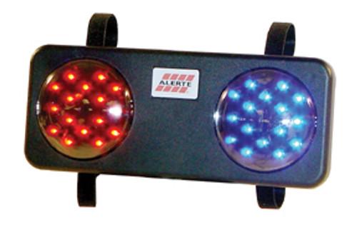 Alerte LED Value Visor Light