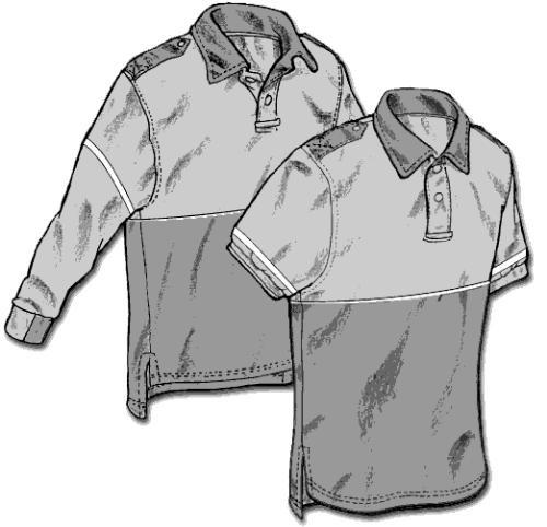 Mocean Metro Polo Bike Shirt