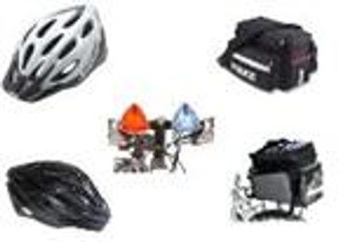 Ultimate Police Bike Gear Package