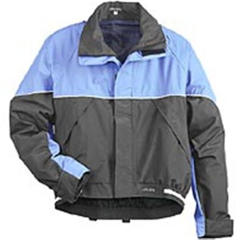 Mocean Code B Police Bike Jacket