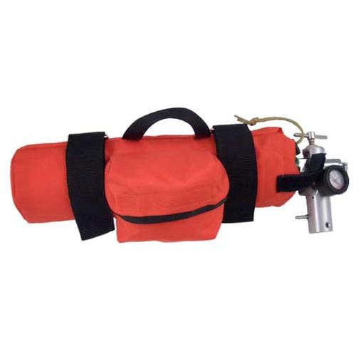 Oxygen Cylinder D Sleeve