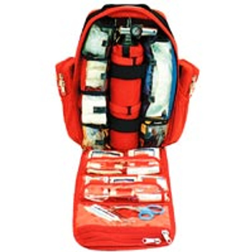 Urban Rescue Back Pack (Large - A)