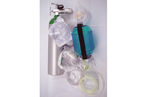 OXYGEN BAG INITIAL STOCKING KIT