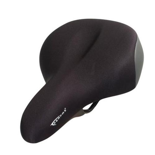 Serfas Tailbones Hybrid Comfort Saddle