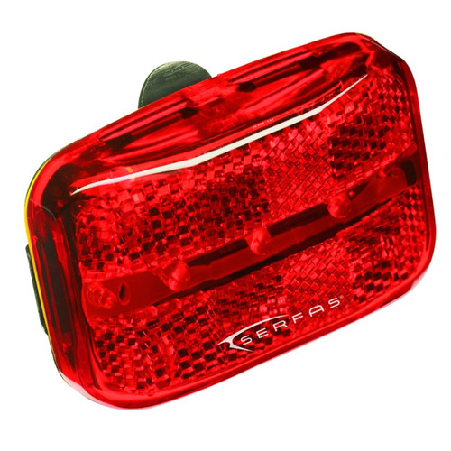 TL-SSR Stop Sign Taillight