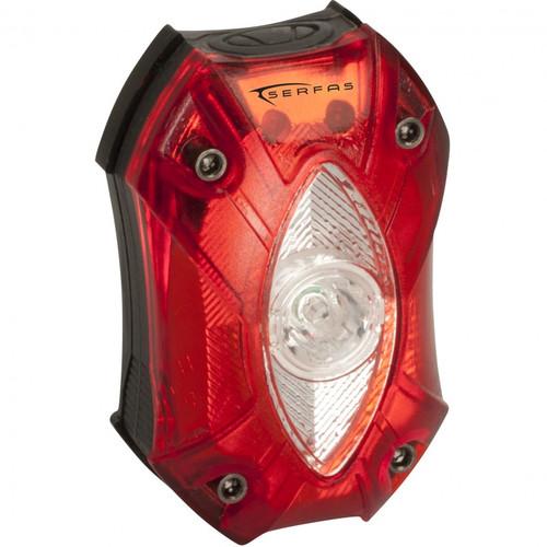 USL-TL60 The Shield USB Taillight