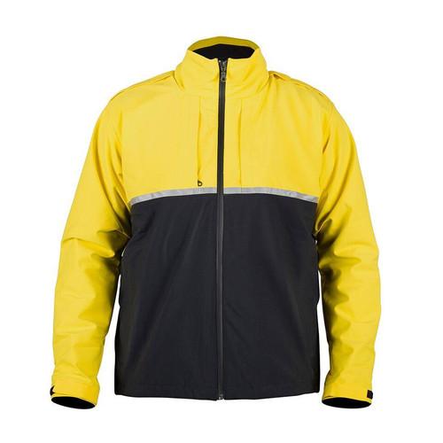 Bellwether Waterproof 3-In-1 Patrol Jacket Yellow/Black