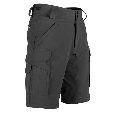 Bellwether Patrol Shorts Black