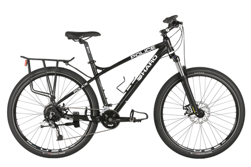 Haro PD2 Police Mountain Bike