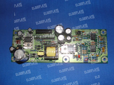 EL Display - Power Supply