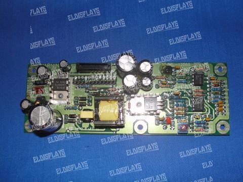 EL Display - Power Supply