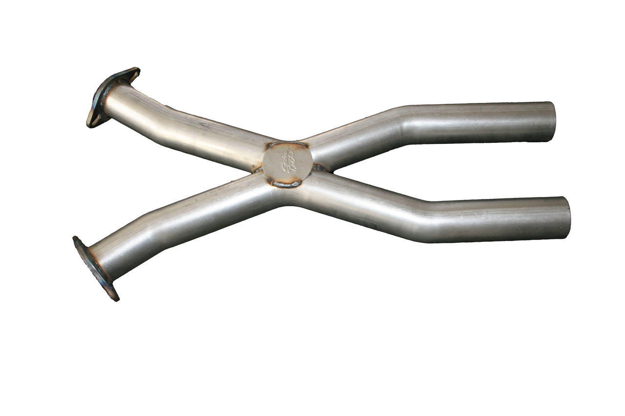 '04 GTO X Pipe
