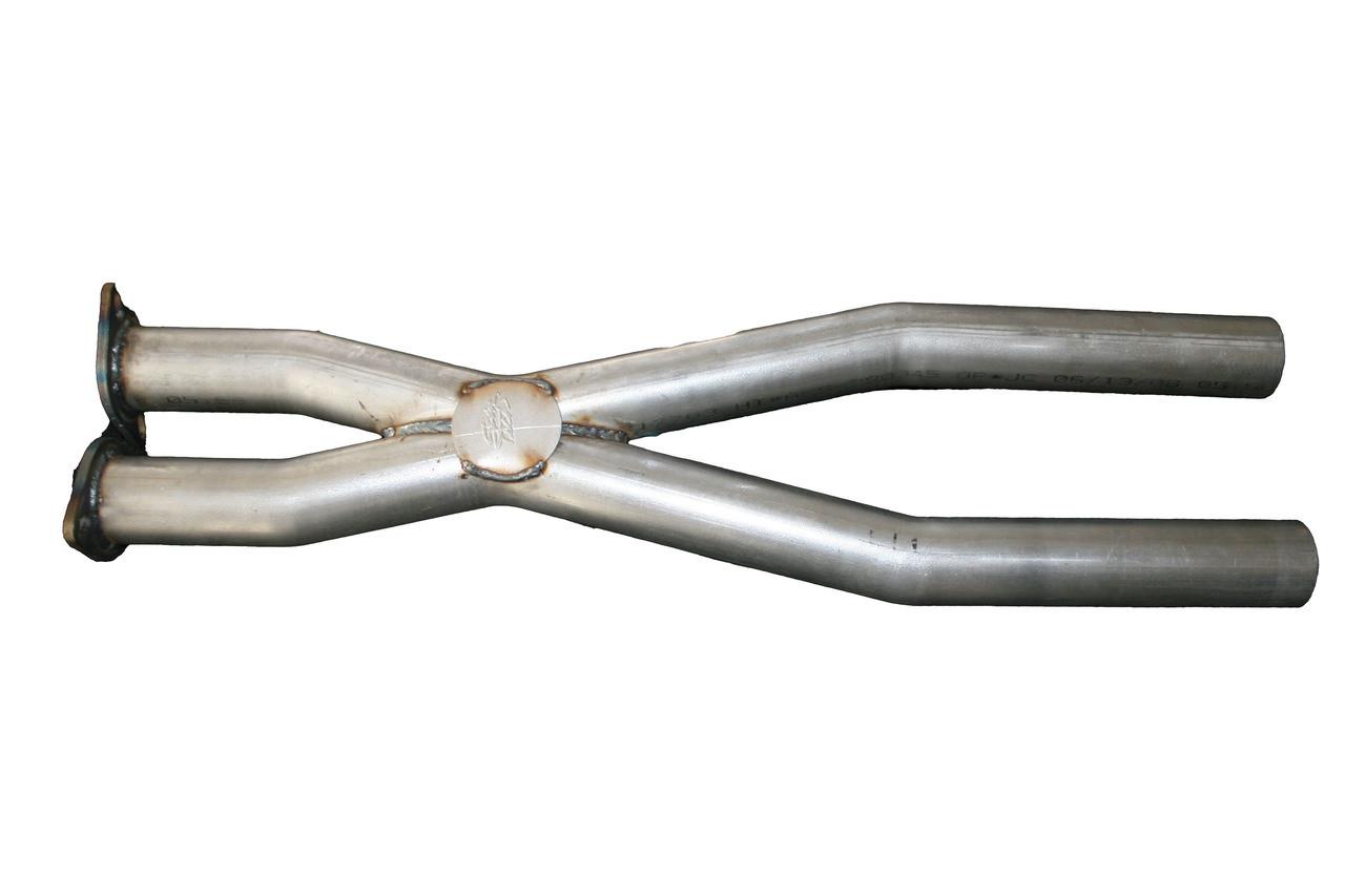 '05 GTO X Pipe