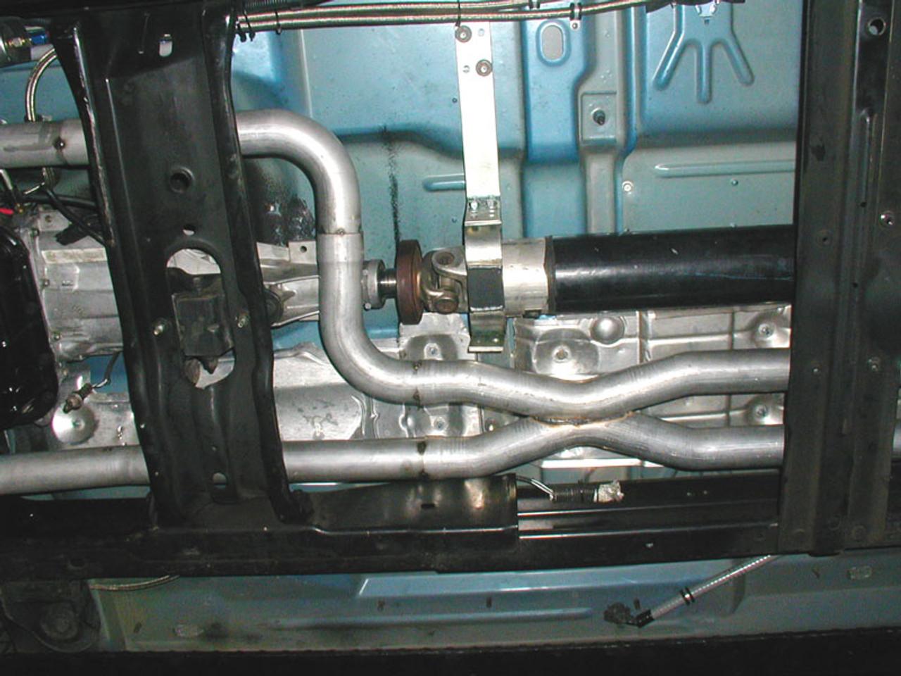 Dakota System X Pipe